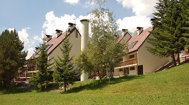 Campestrin residence
